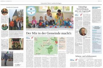 Gemeinde-Check Lambrechtshagen