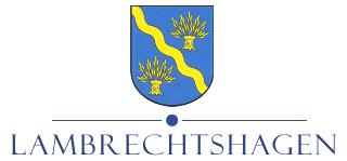 Gemeinde Lambrechtshagen